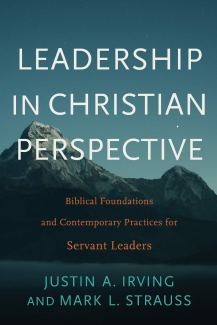 Leadership From A Christian Perspective